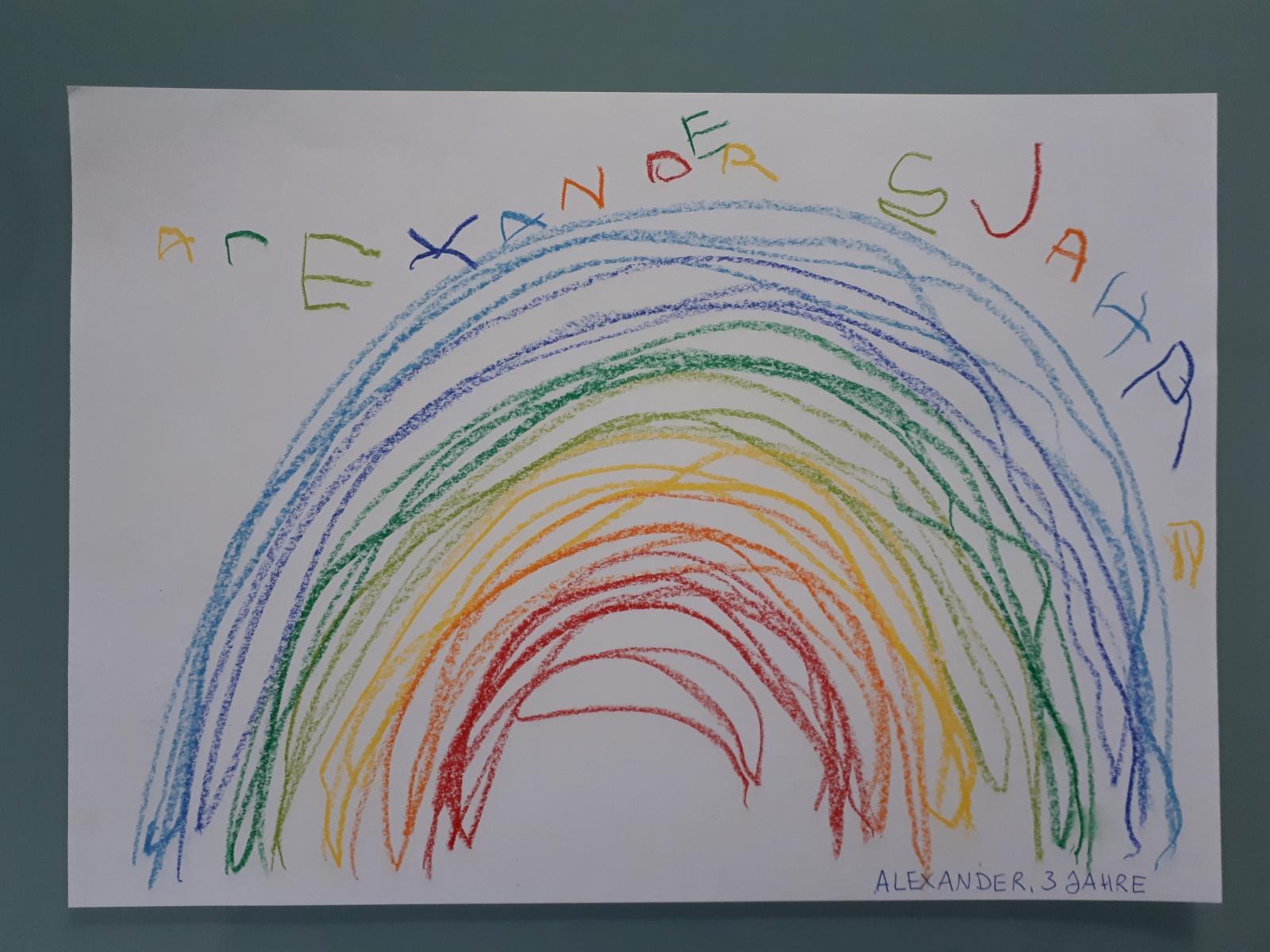 Alelxander-3-Jahre