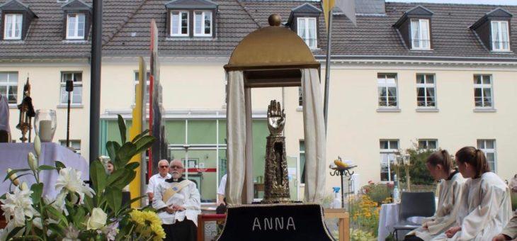 St. Anna Fest 2020