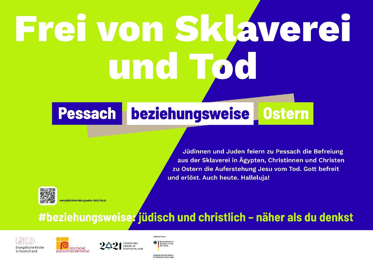 """""""1700 Jahre jüdisches Leben in Deutschland"""""""