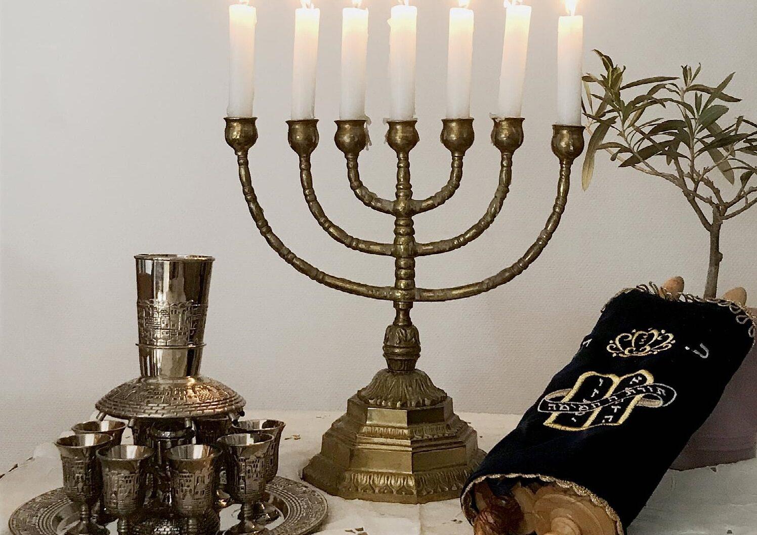 1700 Jahre jüdisches Leben in Deutschland – Veranstaltungen in Kleve