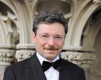 Orgelkonzert mit Prof. Tomasz A. Nowak